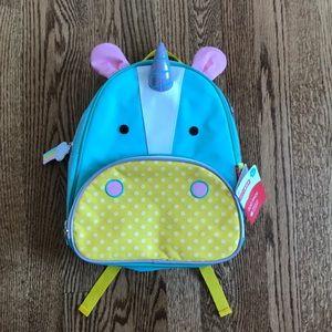 New Skip Hop Unicorn Zoo Pack Backpack